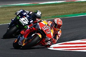 LIVE MotoGP, GP di San Marino: Warm-Up