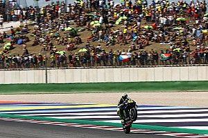 Así es el protocolo anti COVID-19 para la vuelta del público a MotoGP