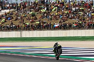 Directo: la carrera del GP de San Marino de MotoGP