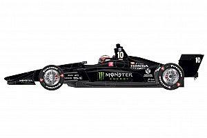 Rosenqvist correrá en Gateway con imagen de Monster