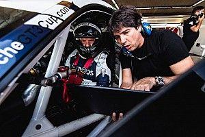 Porsche: Cacá Bueno correrá no palco da 1ª vitória de Senna na F1