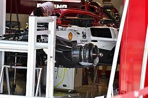 Hivatalos: az Alfa Romeo benyújtotta a fellebbezését