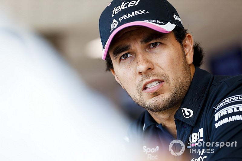 Perez set for new Racing Point contract