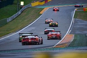 LMDh or upgraded GT3 cars? DTM's most likely future options