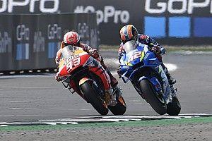 Une saison courte mais pas de hiérarchie surprise selon Suzuki