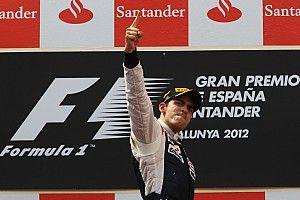 """Formula 1, Maldonado: """"Vittoria GP di Spagna? Exploit bugiardo"""""""