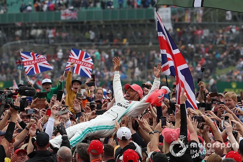 'Silverstone en 4 apuntes', por Chacho López