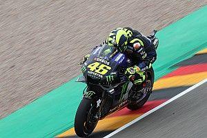 LIVE MotoGP, GP d'Allemagne: Course