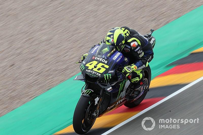 LIVE MotoGP: GP von Deutschland, Rennen