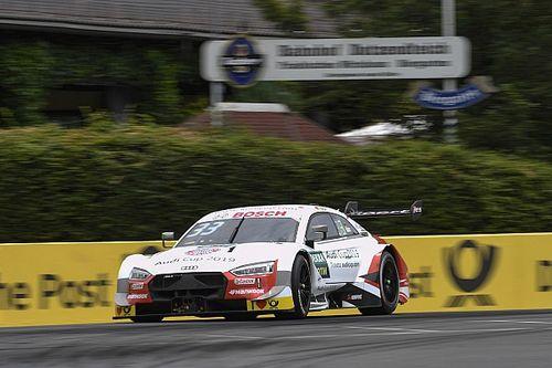 René Rast beffa tutti e conquista un grande successo in Gara 1 al Norisring nella doppietta Audi