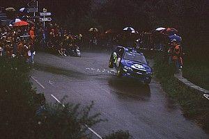 Filmowa historia rajdów: Ostatni asfaltowy triumf Colina w Subaru