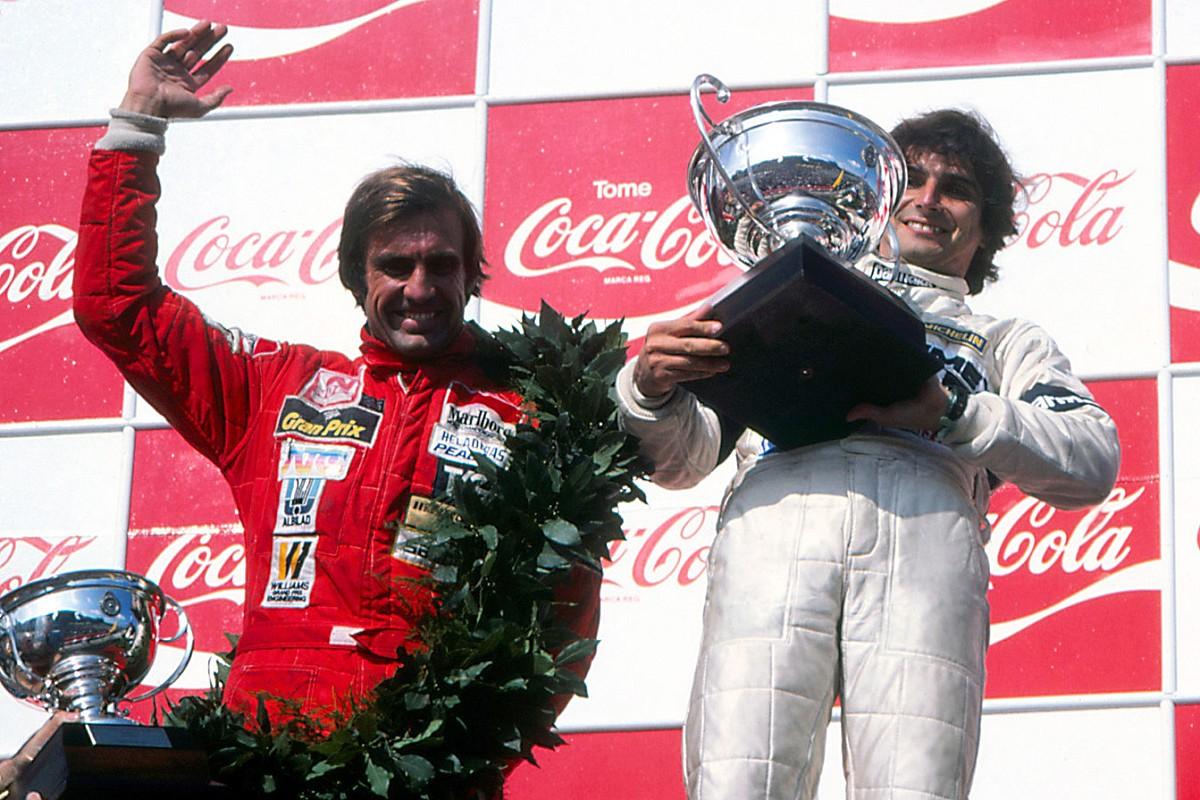 Há 39 anos, Prost conquistava 1º pódio na F1 em vitória de Piquet