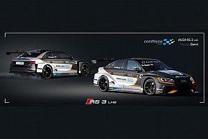 Comtoyou Racing schiera quattro Audi in TCR Europe nel 2020