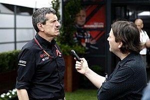 """Steiner: """"Haas yeni sezona hazır"""""""