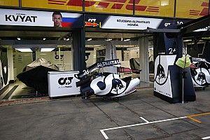 La FIA estende a 63 giorni la chiusura dei team di F1