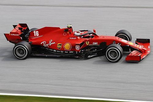 Osztrák Nagydíj 2020: látványos képek a második F1-es szabadedzésről