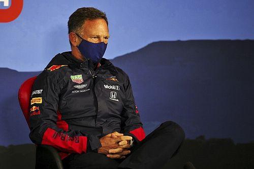 Red Bull: Jó lenne, ha Hamilton bocsánatot kérne!
