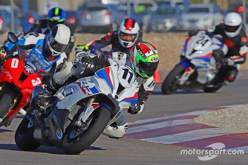 Motorcycle Track Days And Riding Schools See Demand Surge As Lockdowns Ease