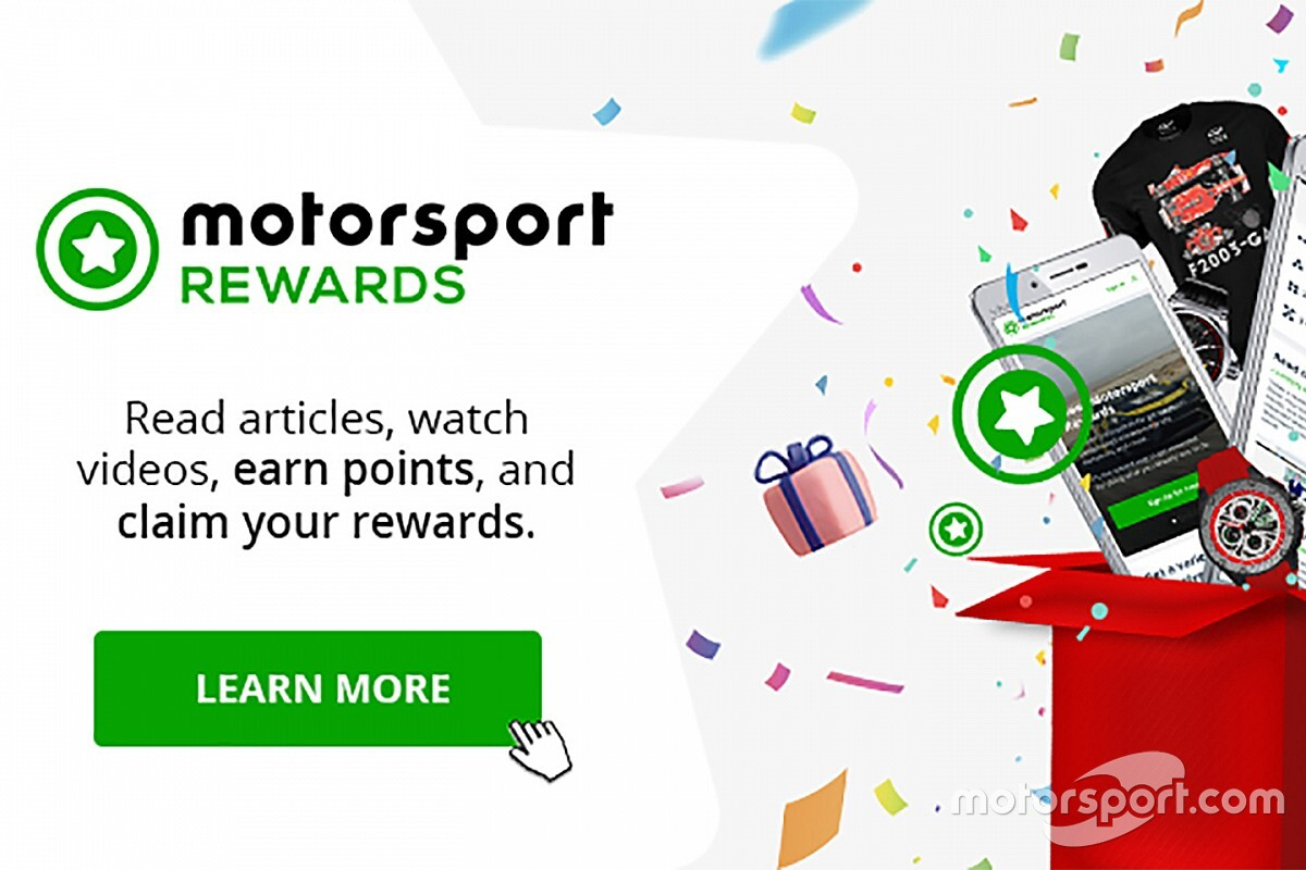 Motorsport Network запускает бонусную программу
