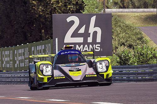 Rebellion Williams ganan, Guerrieri y Canapino podio en Le Mans Virtual