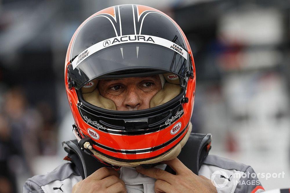 Castroneves prova a rientrare a tempo pieno in Indycar nel 2021