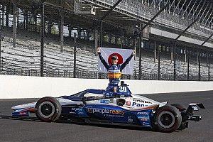 Indy 500: Sato se lleva su segunda Indy 500 con final accidentado; Alonso, 21º