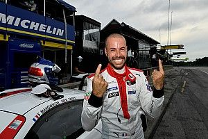 IMSA VIR: Makowiecki's Porsche and Fergus' McLaren take poles