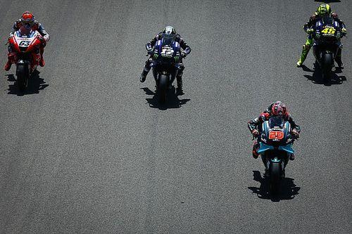 Quartararo Yakin Yamaha Bisa Bangun Motor Bagus