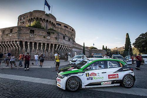 CIR-ERC: Rally di Roma Capitale, si lavora già all'edizione 2021