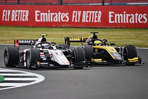 فريق ألبين للفورمولا واحد منفتح على إمكانية وضع السائقين الناشئين في فرق أخرى
