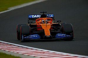 McLaren не станет покупать коробку передач у Mercedes