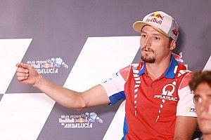 Miller: hülyeség, hogy Marquez nélkül nincs értéke a címnek