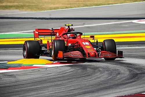 """Nono, Leclerc espera corrida difícil por estratégia de pneus: """"Vão apostar em compostos diferentes dos nossos"""""""