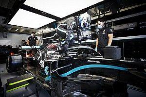 Bottas : Les discussions avec Mercedes vont dans la bonne direction