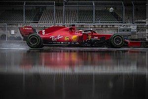 A Ferrari a mennyország kapuja lehet, de azt nem könnyű kinyitni a nyomás miatt