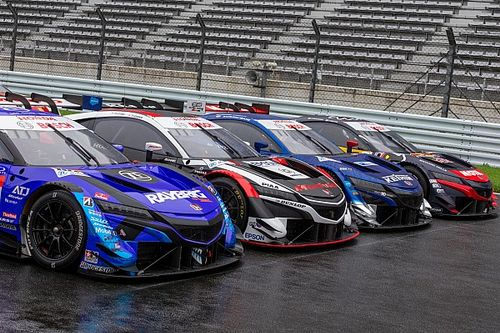 """Why pacesetter Honda still sees itself as """"challenger"""""""