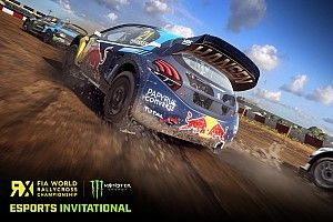 World Rallycross Esports Series attracts over 1.24 million live views
