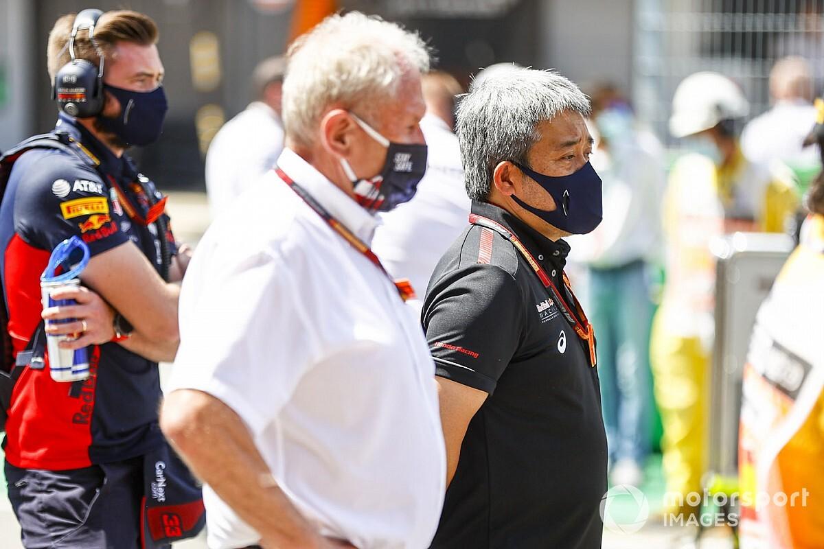 Helmut Marko szerint továbbra is teljesen nyílt a bajnokság