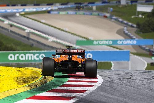 Sainz en el GP de Estiria: ¿cómo le fue en clasificación?