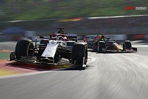 Ocon és Bottas nem indul a hétvégén az F1-es Virtuális Nagydíjon: Pérez és Gasly debütál