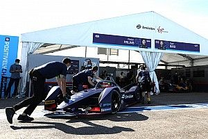 Formula E team Envision Virgin achieves carbon neutral status