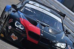 """GT Italiano, BMW al lavoro senza novità: """"Ma puntiamo al vertice"""""""