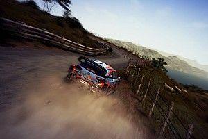 Los coches históricos del 'WRC 9'