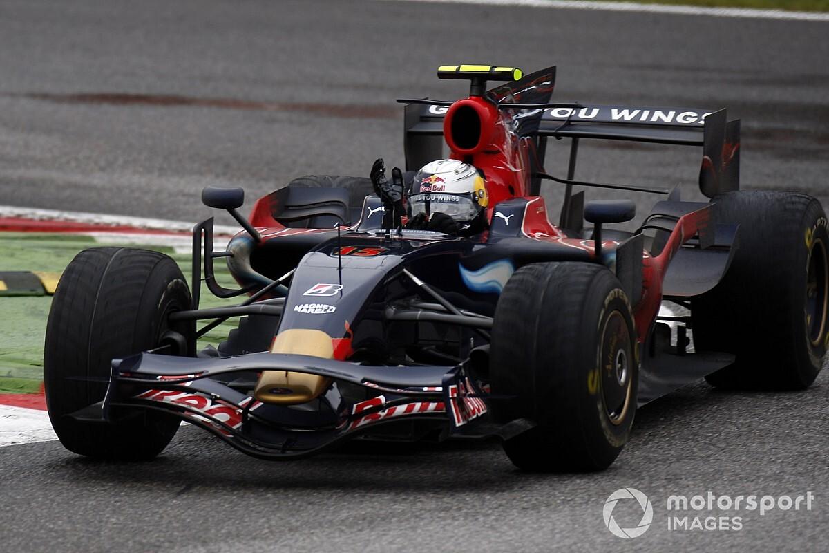 AlphaTauri: éxito de 2020 supera logros con Vettel en 2008
