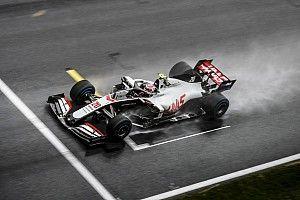 Magnussent kissé meglepi, hogy ennyire lassú a Ferrari