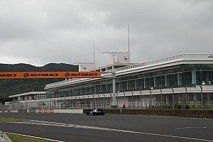 オートポリス、九州豪雨の影響で7月12日の地方選手権の開催を中止。週末は施設クローズへ