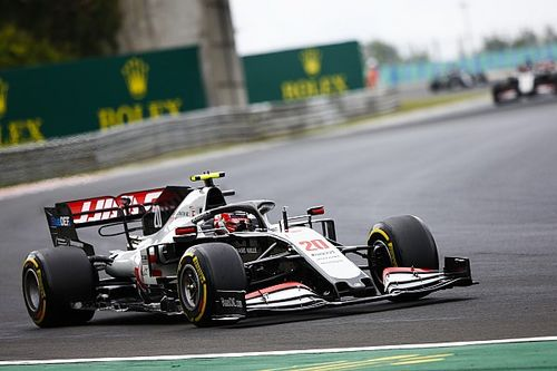 How Haas' common sense faltered to F1's letter of the law