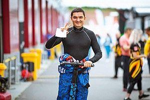 TCR in lutto: Minnahmetov muore mentre si allena in palestra