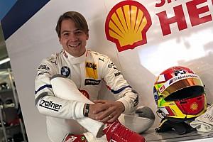 Motorsport.com terá Augusto Farfus como colunista na temporada 2019