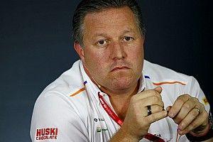 A McLarennél kivárnak a 2021-es szabályokig a következő lépéssel